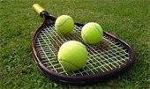 Participate part in the senior tennis league