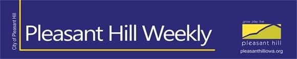 City of Pleasant Hill Weekly