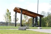 Reserve a Park Shelter for your next gathering