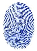 Fingerprinting Service at the Police Department