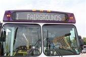 Iowa State Fair Park & Ride at Southeast Polk to open late on Thursday, August 18