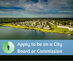 City board or commission