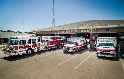 Pleasant Hill Fire Department