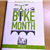Bike Month passport