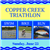 Copper Creek Triathlon