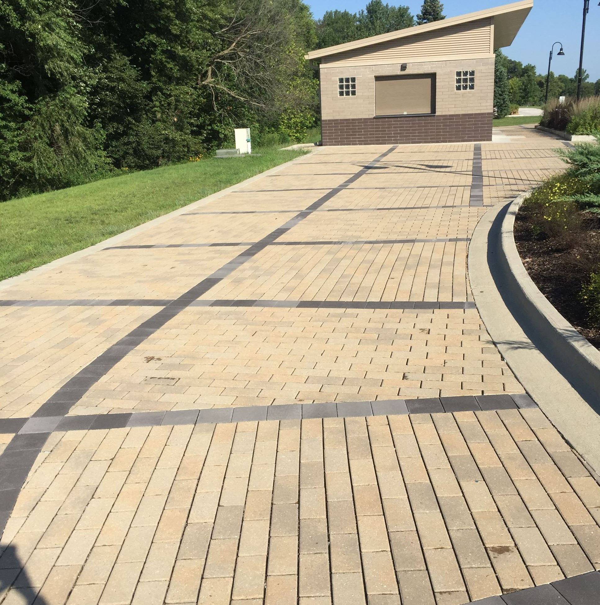 Benefits Of Permeable Pavers Pleasant Hill Ia Official Website