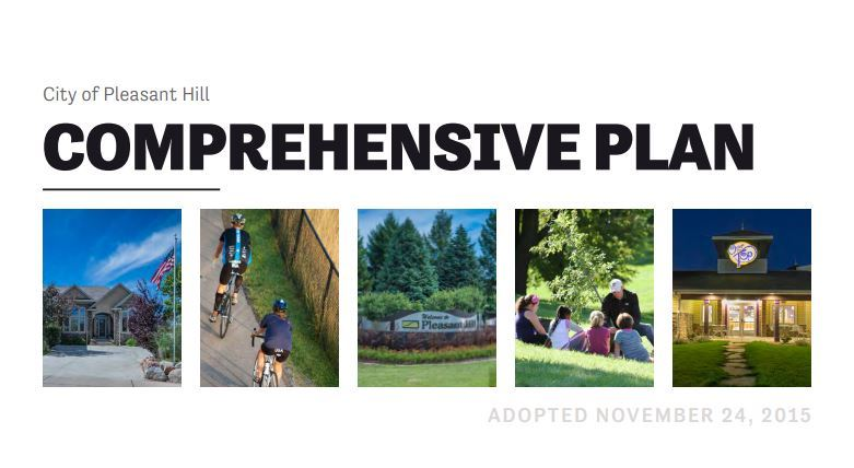 Comprehensive plan (PDF)