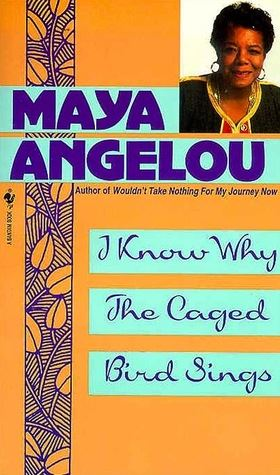 """I Know Why the Caged Bird Sings"" by Maya Angelou (PDF)"