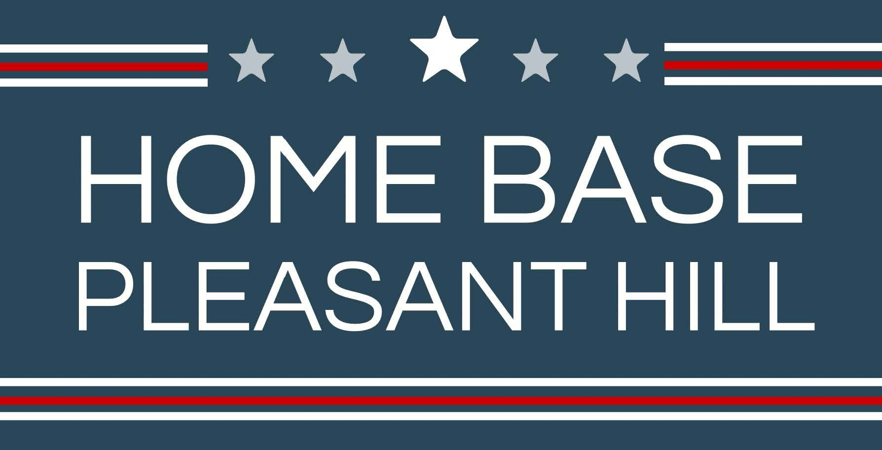 Home Base Pleasant Hill Logo