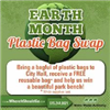 Earth Month Plastic Bag Swap