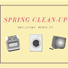 spring cleanup 2017